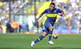 Boca le ganó a Talleres por 1-0