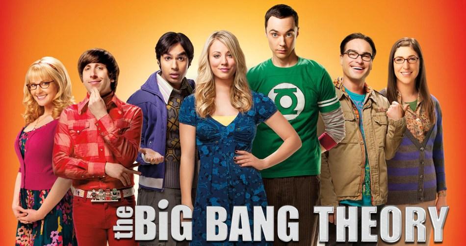 La aclamada serie The Big Bang Theory llegará a su fin