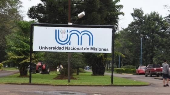 35% de deserción en la Universidad de Misiones