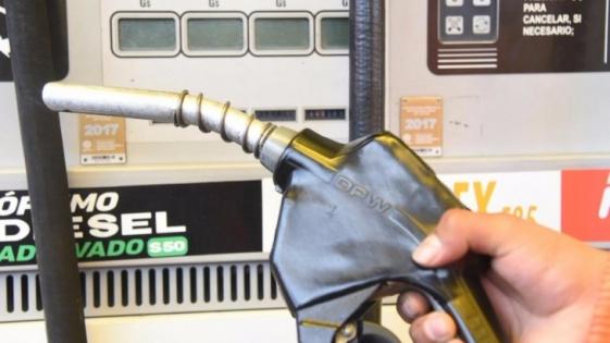 Paraguay: anuncian aumento del precio de los combustibles