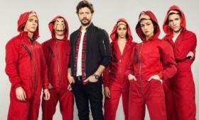 Un actor de La Casa de Papel se bajó de la tercera temporada