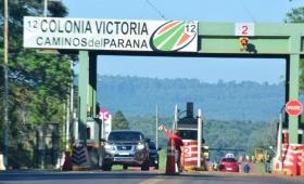 Hubo acuerdo por el peaje en Victoria