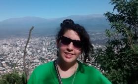 Natalia Samaniego fue asfixiada por el femicida