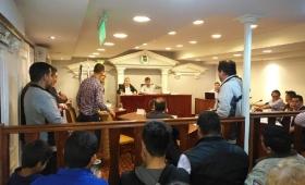 Destituyeron a concejal de Cambiemos en Iguazú