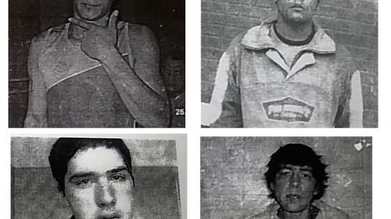 Se fugaron cuatro pacientes del sanatorio San Miguel