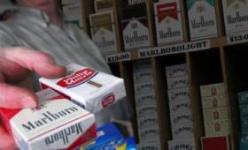 """Aumentó el consumo de cigarrillos """"truchos"""""""