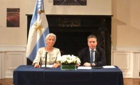 Nuevo acuerdo con el FMI