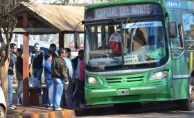 Oberá: para la Comisión de Transporte el boleto debería costar 20 pesos