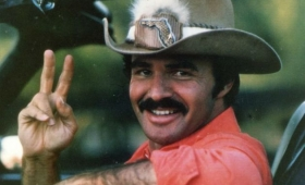 Murió el actor Burt Reynolds a los 82 años