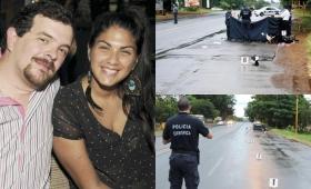 Ratificaron el juicio contra Rocío Santa Cruz
