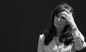 Cristina Fernández procesada con prisión preventiva