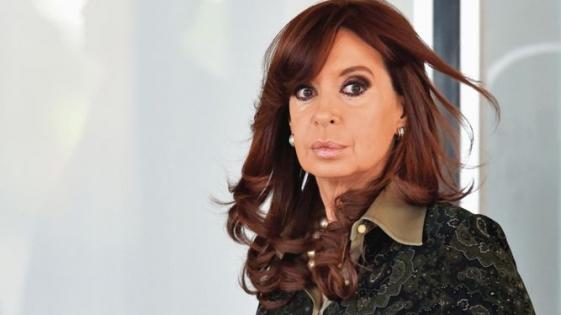 Cristina Kirchner apeló su procesamiento en la causa por coimas
