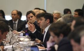 Diputados firmó dictamen sobre revalúo de ganancias