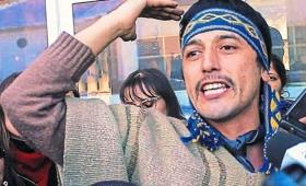 Facundo Jones Huala extraditado a Chile