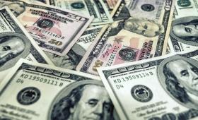 El dólar subió a $38,17