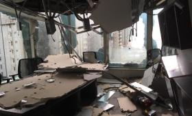 El tifón Mangkhut llega a China tras causar 65 muertos en Filipinas