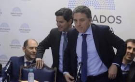 Ante Diputados, Dujovne no descartó una ampliación del crédito del FMI