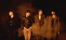 """Echo & The Bunnymen estrena nueva versión de """"The Killing Moon"""""""