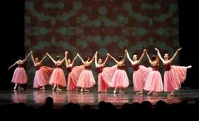 El Ballet del Parque del Conocimiento hará una función en el Cidade