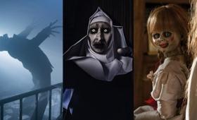 Cine de Terror: El Conjuro tendrá una tercera entrega