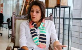 San Luis: La ministra que se filmó drogada vuelve al gobierno