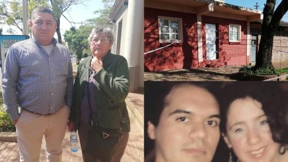 Marcharon pidiendo justicia por Natalia Samaniego