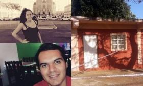 """Femicidio de Natalia Samaniego: """"Carleris está emocionalmente calmo"""""""