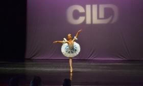 Foro y Concurso Internacional de Danza en el Lírico