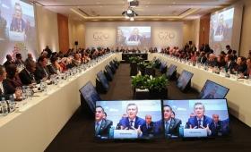 """Macri: """"Que nuestros ciudadanos desaten su potencial"""""""