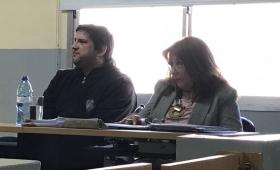 A tres años del siniestro, comenzó el juicio a Slámovits