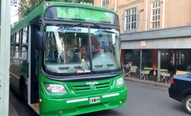 Proponen que pasajeros cobren subsidio de transporte