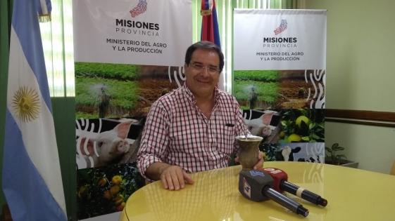 Garay admitió que no pueden verificar el cumplimiento de precios en el té