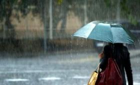 Clima: alerta por tormentas fuertes en Misiones y el NEA
