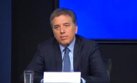 Dujovne anunció retenciones generalizadas y traspaso de subsidios
