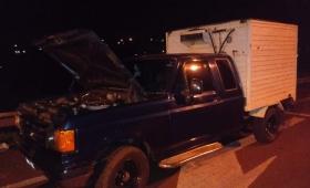 Eldorado: detenidos, vehículos y droga secuestrada