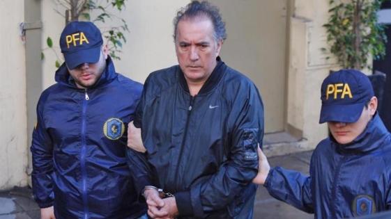 #CuadernosK: la justicia resolvió que Thomas siga preso