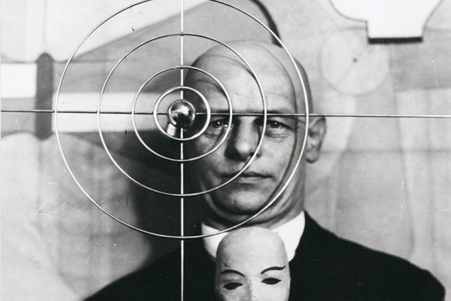 Google honra al maestro de la Bauhaus — Oskar Schlemmer
