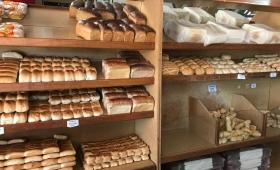 Aseguran que es insostenible el precio de $50 el kilo de pan