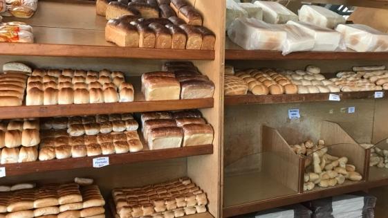 En Misiones, el kilo del pan se mantiene en 60 pesos