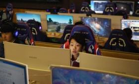 Para luchar contra la miopía, China va a limitar los videojuegos