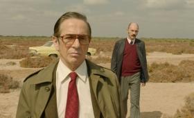 El film Rojo ganó tres premios en el Festival de San Sebastián