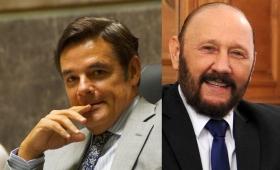 El paralelismo político entre Rovira e Insfrán