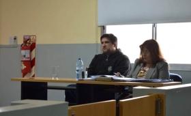 Juicio a Slámovits: hoy podría haber sentencia
