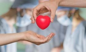 Misiones adhirió a la Ley Nacional de Trasplantes