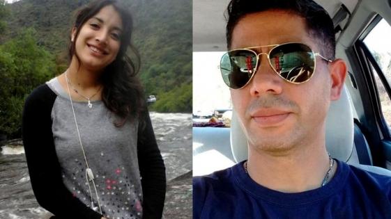 Un policía mató a su novia embarazada, a su suegra y luego se suicidó