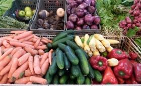 Talleres sobre cocina y alimentación saludable