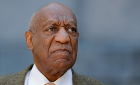 Condenaron a Bill Cosby por abusos sexuales