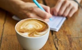 El aroma del café mejoraría el rendimiento en matemáticas