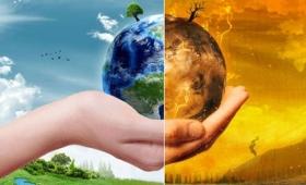 Debatieron en Posadas sobre cambio climático