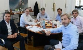 Macri eliminaría 10 ministerios y desplaza a los vicejefes de Gabinete